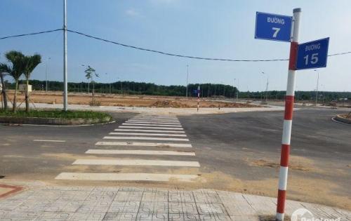 Bán gấp 100m2 đất TC ngay MT đường Nguyễn Văn Kha, liền kề KCN Tân Phú Trung Củ Chi,