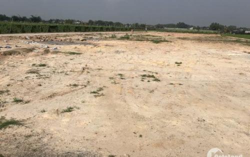 Cần  bán 150m2 đất Thổ cư, SHR, Củ Chi và đông dân cư