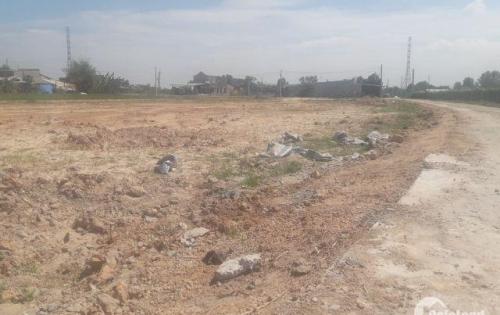 Cần bán lô đất DT 150M,ngay Phước Thạnh Củ Chi,Thổ Cư,730tr.SHR