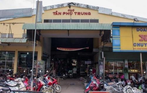 Dự án Tân Phú Trung thực hư ra sao?
