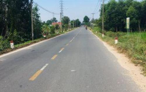 Đất thổ cư giá 5 triệu/m2 nằm ngay mặt tiền đường nhựa 20m, Phạm Văn Cội Củ Chi.