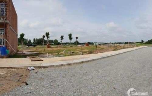 Đất Nền Hóc Môn 350Tr/Nền – Cam Kết Lợi Nhuận Tối Thiểu 20%/3Th