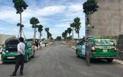 Thanh lý cuối năm 10 lô đất tại Nguyễn Văn Bứa nối dài thổ cư 100% sổ riêng