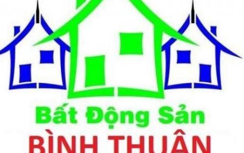 Cần bán 6 nến đất liền kề ven biển Bình Thuận