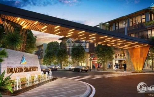 Đất biệt thự Dragon Smart City chỉ còn 3 lô cuối cùng cho nhà đầu tư