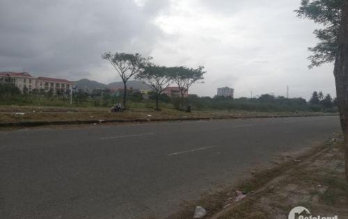 Bán đất có sổ đỏ, dân cư đông đúc Hoàng Thị Loan, cách biển 500m