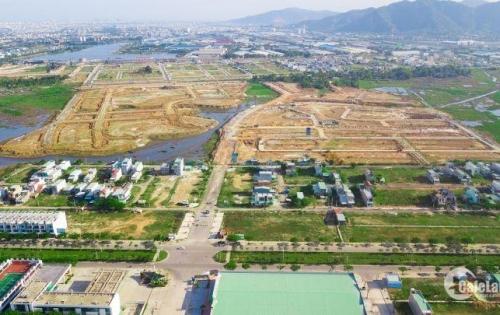 Còn vài lô đất nền biệt thư Dragon Villas Tây Bắc Đà Nẵng mua gốc chủ đầu tư