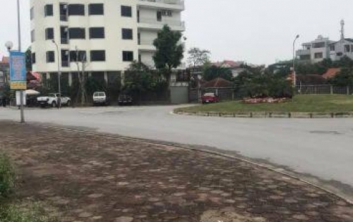 Cần bán mảnh đất giá mềm tại Giang Biên, Long Biên. S: 86m. Giá: 55 triệu/mét. Lh: 0984.373.362