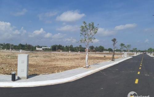 * Đất MT TL 44A quy hoạch mở rộng 45m, ngay vòng xoay cổng chào Long Hải.