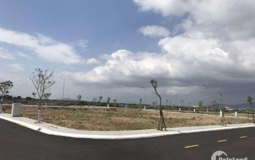 Sang lại lô đất gần trung tâm Bà Rịa trước tết giá 950tr/100m2. Thanh toán công chứng ngay. Lh 0907 017 226