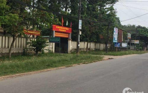 Bán đất xã Tân Hiệp, Long Thành 1,5 triệu/m2