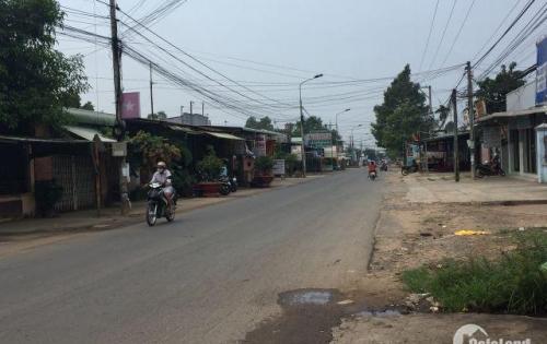 Chính chủ bán lô đất trung tâm xã Tân Hiệp, Long Thành chỉ 2 triệu/m2, sổ đỏ, sang tên ngay.