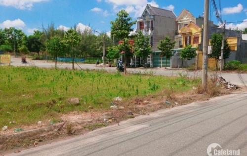 Cần tiền bán gấp thửa đất gần chợ Long Phước, tiện kinh doanh giá cực rẻ