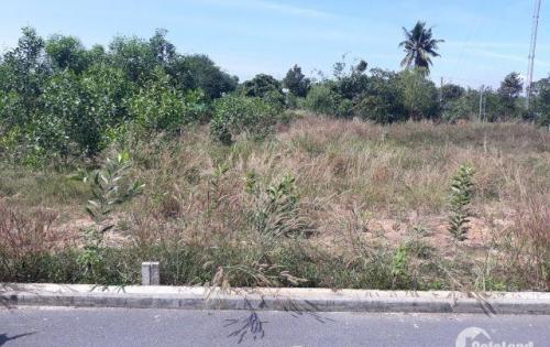 Bán đất nền phân lô phía sau KCN Long Thành cạnh Hương Lộ 2, 520tr