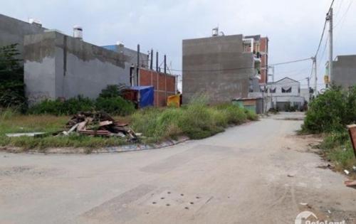 Kẹt tài chính nên bán lại lô đất giá công công nhân 620tr/100m2 SHR công chứng ngay