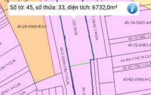 Bán gấp 1,2ha đất ONT, đầu cổng dự án 450ha của Vingroup, Long Phước, Long Thành