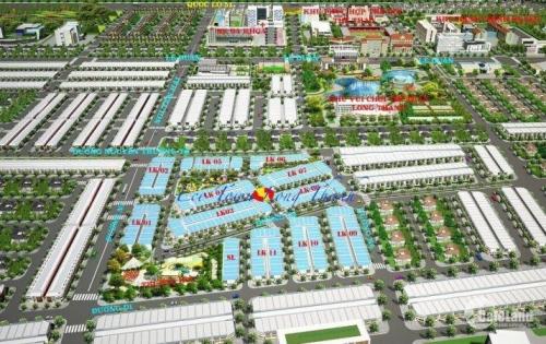 còn 3 lô cuối dự án siêu đẹp nằm ngay thị trấn Long Thành