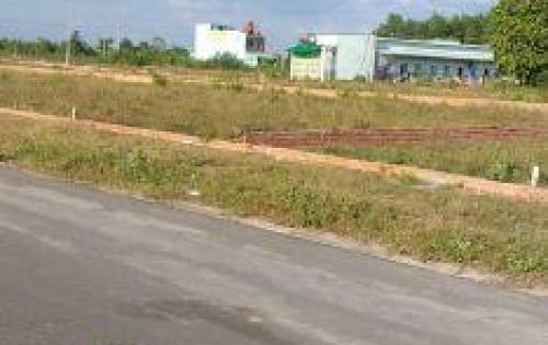 Cần bán thửa đất full thổ cư thuộc An Phước, Long Thành giá cực rẻ