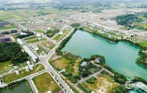 Bán đất nền KDC sân bay Long Thành Diện tích: 143m2 Gía 420tr LH:0968996586