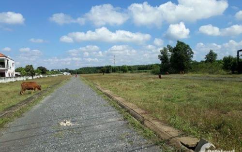 Bán đất gần sân bay Long Thành, sổ đỏ, khu DC hiện hữu, đất ở NT chỉ 3 triệu/m2