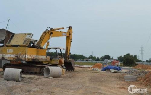 Mở bán đợt cuối dự án khu đô thị Eco Town với mức giá 700 triệu/nền/50%, SHR,