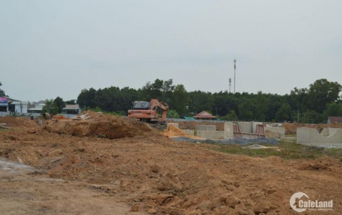 Còn 2 nền liền kề giá gốc dự án Eco Town Long Thành, đường rộng ngay góc ngã tư.