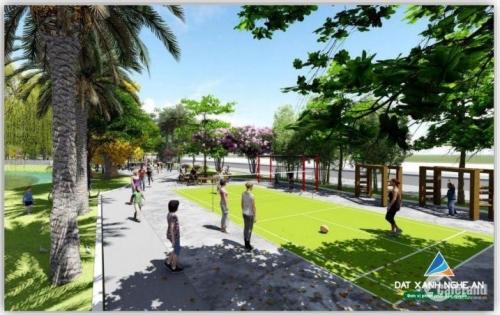 Bán đất đầu tư Xuân An - Nghi Xuân - Hà Tĩnh