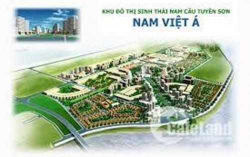 Cần bán gấp lô đất BT đẹp đường lớn Bùi Tá Hán, Q. Ngũ Hành Sơn