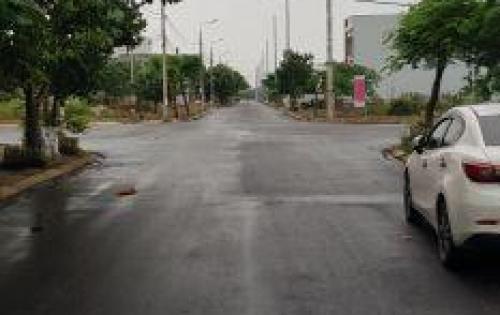 Chính chủ cần bán gấp lô đất 2 mặt tiền khu phố chợ Hòa Hải, Đà Nẵng.