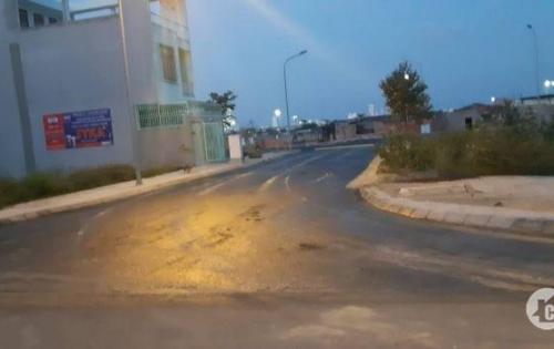 Bán lô đất diện tích 100m2 mặt tiền đường T3 KĐT An Bình Tân, Nha Trang.