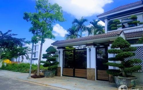 Bán biệt thự VCN Phước Hải, sang trọng nhất Nha Trang, trong lòng thành phố (1/2019)