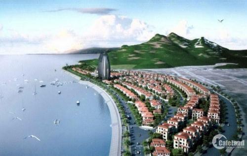 Bán Đất lớn KĐT Vĩnh Hòa Nha Trang