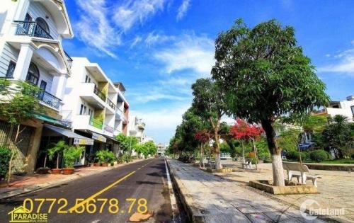 Cần bán lô đất khu đô thị hà quang 2 đường 5b , giá tốt  , đối diện công viên , giá tốt  Lh:0934797168 ( mr Lợi )