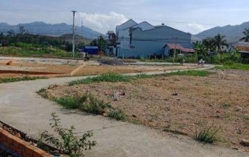 Có lô đất thổ cư 77.5m2 xã vĩnh thái giáp mỹ gia nha trang cần bán