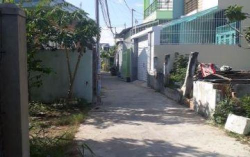 Bán đất thổ cư hẻm ô tô đường Liên Hoa xã Vĩnh Ngọc Tp Nha Trang
