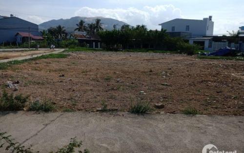 Bán lô đất 2 mặt hẻm bê tông 3m đường thái thông xã vĩnh thái nha trang