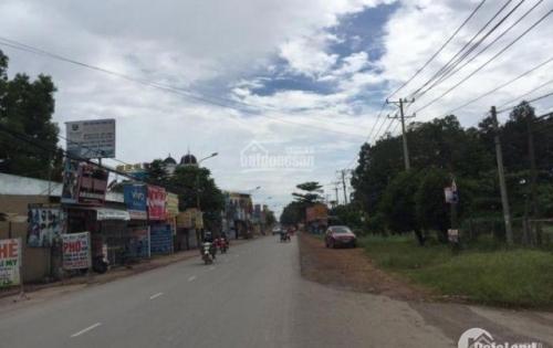 Bán đất gần trường tiểu học Hiệp Phước Nhơn Trạch Đồng Nai. SHR, thổ cư. LH: 0979617882