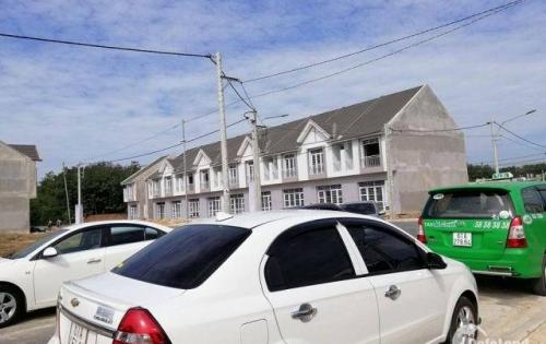 Chính chủ cần bán lô đất mặt tiền huyện Nhơn Trạch, tc 100%