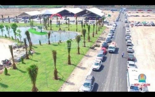 Đất nền Nhơn Trạch, Biên Hòa, Mega City 2, mặt tiền đường 25C kết nối phà Cát Lái