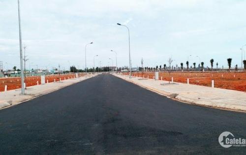 Nhận đặt chỗ KDC mới Nhơn Trạch, SHR, thổ cư 100%, giá rẻ