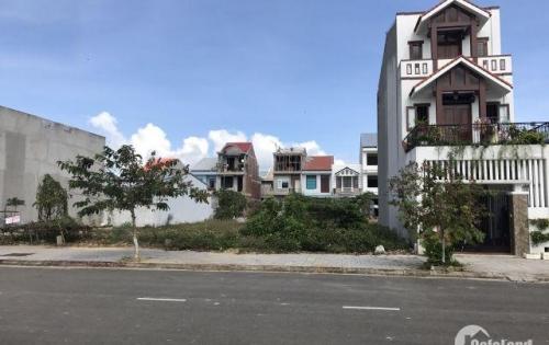 Sở hữu lô đất nền duy nhất tại KĐT Huế GreenCity - Phú Mỹ Thượng-Tỉnh Lộ 10,hướng BẮC.Đường 12m