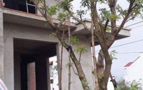Bán đất nền  Vinh Vệ, Xã Phú Mỹ, Huyện Phú Vang, giá đầu tư.