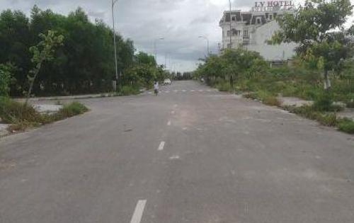 Bán đất 105m2 265 KĐT Phú Mỹ Thượng - Huế
