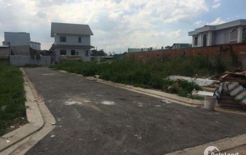 Bán gấp lô đất đường Bình Thới, Q11, 80m2 giá 1.8 tỷ ( TL )