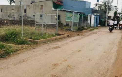 Cần bán lô đất ở phường thạnh xuân, q12, 68m2, 1 tỷ 1