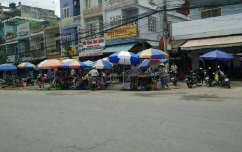 Dì Phong cần bán gấp nền đất thổ cư ngay mặt tiền đường Tỉnh lộ 7, Củ Chi.