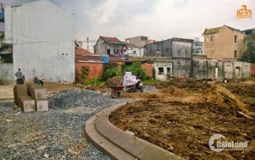 Đất nền Quận 12, SHR, Xây dựng tự do, Cần tiền nên bán gấp