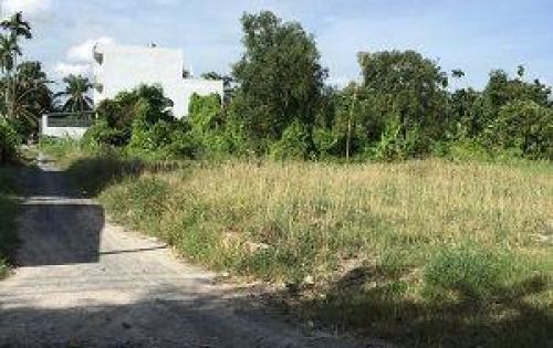 Đất bán 13 x 47m giá 16 tỷ mặt tiền đường Thạnh Xuân 52, đường nhựa 12m thông.