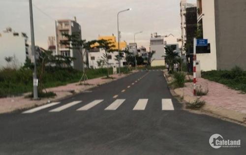 Bán gấp 3 lô đất mặt tiền phố Lương Định Của, sổ hồng riêng, xây dựng tự do, công chứng ngay