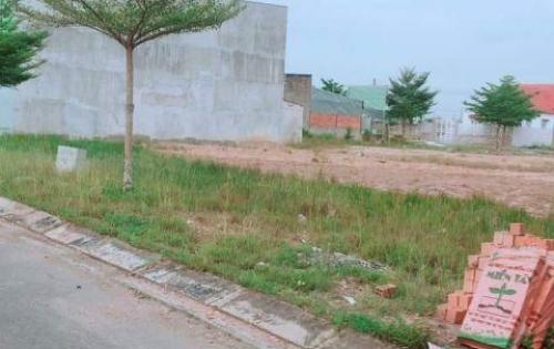 Bán gấp lô đất, đường 35, CÁt LÁi, diện tích 100m2, giá bán 20tr/m2